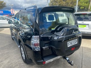2020 Mitsubishi Pajero NX MY20 GLX Black 5 Speed Sports Automatic Wagon