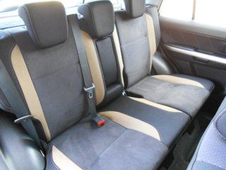 2014 Suzuki Grand Vitara JB Navigator 2WD Black 4 Speed Automatic Wagon