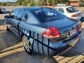 2009 Holden Commodore VE MY09.5 Omega Blue 4 Speed Automatic Sedan