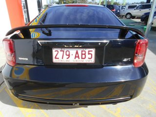 2003 Toyota Celica ZZT231R MY03 SX Black 6 Speed Manual Liftback