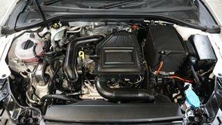 2016 Audi A3 8V MY17 Sportback S Tronic White 7 Speed Sports Automatic Dual Clutch Hatchback