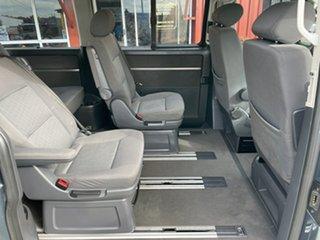 2007 Volkswagen Multivan T5 Comfortline 6 Speed Sports Automatic Wagon