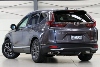 2020 Honda CR-V RW MY21 VTi FWD L7 Modern Steel 1 Speed Constant Variable Wagon.
