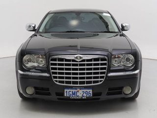 2010 Chrysler 300C LE MY08 3.5 V6 Dark Charcoal 5 Speed Automatic Sedan.