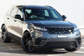 2019 Land Rover Range Rover Velar L560 MY20 Standard R-Dynamic HSE Carpathian Grey 8 Speed.