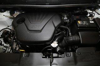 2017 Hyundai Accent RB5 MY17 Sport White 6 Speed Sports Automatic Sedan