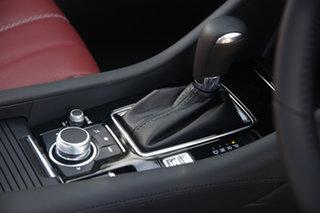 2021 Mazda 6 GL1033 GT SP SKYACTIV-Drive Machine Grey 6 Speed Sports Automatic Wagon