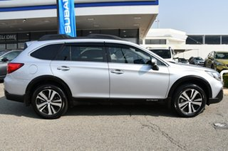 2018 Subaru Outback B6A MY18 2.0D CVT AWD Premium Ice Silver 7 Speed Constant Variable Wagon
