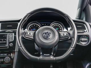 2016 Volkswagen Golf AU MY16 R Grey 6 Speed Direct Shift Hatchback