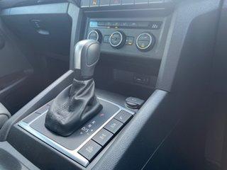 2020 Volkswagen Amarok 2H MY20 TDI580SE 4MOTION Perm White 8 Speed Automatic Utility