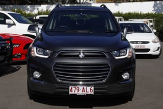 2016 Holden Captiva CG MY16 Active 2WD Grey 6 Speed Sports Automatic Wagon.