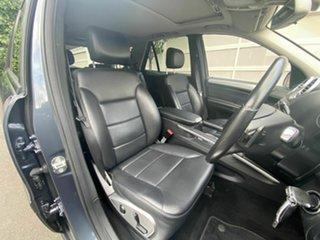 2010 Mercedes-Benz M-Class W164 MY10 ML300 CDI BlueEFFICIENCY Grey 7 Speed Sports Automatic Wagon