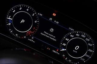 2020 Volkswagen Golf 7.5 MY20 R DSG 4MOTION Final Edition Lapiz Blue 7 Speed