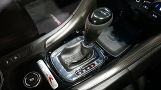 2017 Holden Special Vehicles Maloo Gen-F2 MY17 GTS R Silver 6 Speed Sports Automatic Utility