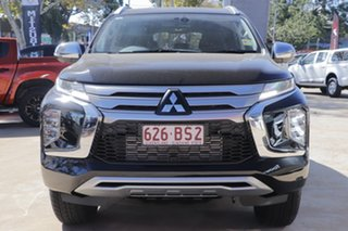QF Pajero Sport EXCEED 2.4L DSL 8A/T 7S