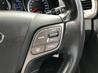 2015 Hyundai Santa Fe DM2 MY15 Active White 6 Speed Sports Automatic Wagon