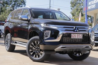 QF Pajero Sport EXCEED 2.4L DSL 8A/T 7S.