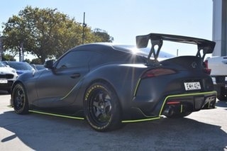 2019 Toyota Supra J29 GR GT White 8 Speed Sports Automatic Coupe