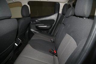 2019 Mitsubishi Triton MR MY20 GLS Double Cab Graphite Grey 6 Speed Sports Automatic Utility