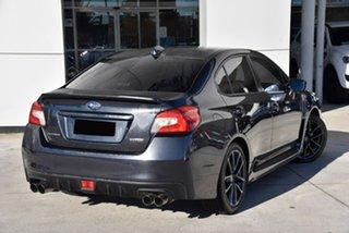 2018 Subaru WRX V1 MY19 Premium AWD Grey 6 Speed Manual Sedan