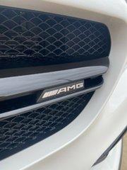 2018 Mercedes-Benz CLA-Class X117 808+058MY CLA45 AMG Shooting Brake SPEEDSHIFT DCT 4MATIC White