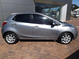 2014 Mazda 2 DE10Y2 MY14 Neo Sport 5 Speed Manual Hatchback.
