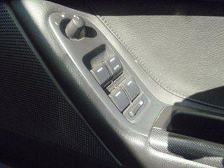 2009 Ford Falcon FG G6E Blue 6 Speed Sports Automatic Sedan