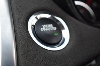 2016 Holden Commodore VF II MY16 SS V White 6 Speed Manual Sedan