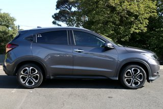 2017 Honda HR-V MY16 VTi-L Modern Steel 1 Speed Constant Variable Hatchback