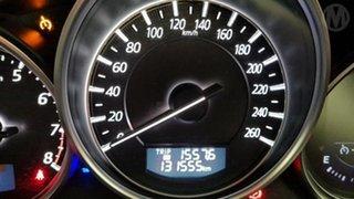 2017 Mazda CX-5 MY17 Maxx Sport (4x4) Crystal White 6 Speed Automatic Wagon.