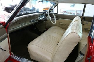 1965 Ford Falcon XP Deluxe Red 3 Speed Automatic Hardtop