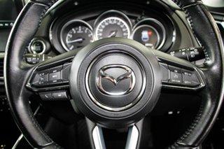 2018 Mazda CX-9 MY18 Touring (FWD) Grey 6 Speed Automatic Wagon