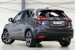 2021 Honda HR-V MY21 VTi-LX Modern Steel 1 Speed Constant Variable Hatchback
