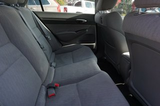 2010 Honda Civic 8th Gen MY10 VTi-L Silver 5 Speed Automatic Sedan