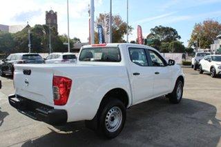 2021 Nissan Navara D23 Dual Cab SL Pick Up 4x4 Solid White 7 Speed Automatic Utility