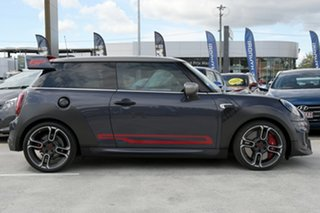 2020 Mini Hatch F56 LCI John Cooper Works Black 8 Speed Sports Automatic Hatchback.