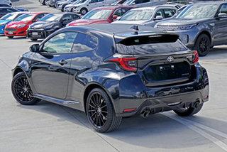 2020 Toyota Yaris Gxpa16R GR Black 6 Speed Manual Hatchback.