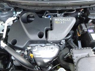 2010 Renault Koleos H45 Dynamique Grey Constant Variable Wagon