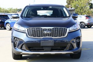 2019 Kia Sorento UM MY20 SI Grey 8 Speed Sports Automatic Wagon