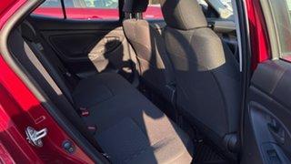 2020 Toyota Yaris Cross MXPJ10R GX 2WD Atomic Rush 1 Speed Constant Variable Wagon Hybrid