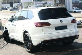 2021 Volkswagen Touareg CR MY21 210TDI Tiptronic 4MOTION Wolfsburg Edition.