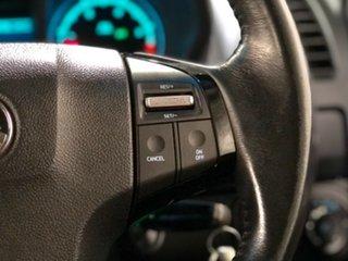 2015 Holden Colorado RG MY15 LTZ Crew Cab Grey 6 Speed Manual Utility