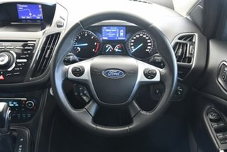 2013 Ford Kuga TF Titanium PwrShift AWD Grey 6 Speed Sports Automatic Dual Clutch Wagon