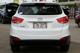 2015 Hyundai ix35 LM3 MY15 Active White 6 Speed Sports Automatic Wagon