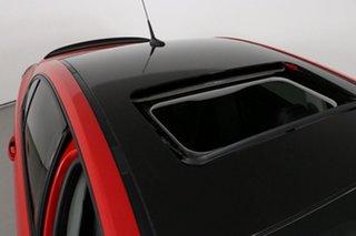 2017 Holden Commodore VF II SS-V Redline Red 6 Speed Automatic Sedan