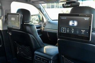 2019 Toyota Landcruiser VDJ200R Sahara Grey 6 Speed Sports Automatic Wagon