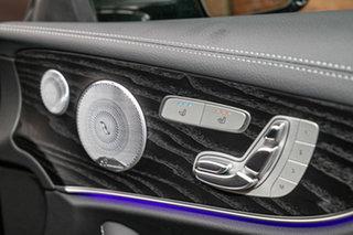 2020 Mercedes-Benz E-Class C238 800+050MY E300 9G-Tronic PLUS Selenite Grey 9 Speed Sports Automatic