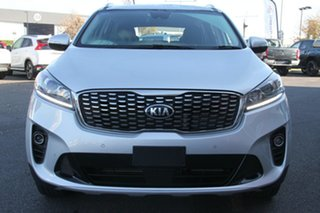 2018 Kia Sorento UM MY18 Si AWD Silver, Chrome 8 Speed Sports Automatic Wagon