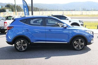 2019 MG ZS AZS1 MY19 Essence 2WD Blue 6 Speed Automatic Wagon.
