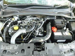 2015 Renault Clio IV B98 Expression+ Black Sports Automatic Dual Clutch Hatchback